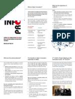 InfoPro Newsletter v3