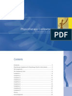 PHYSIO Competencies 09 for Web