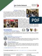 CECHK Quarterly Newsletter - Autumn 2008