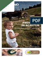 Prodotto in Agriturismo