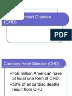 Coronary Artery Disease1