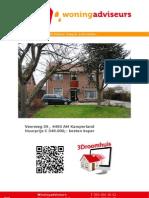 Brochure Veerweg 59 Te Kamperland