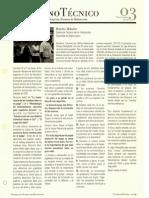 Cuaderno Técnico 003