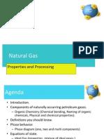 Natural Gas Basics