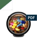 Dna Gyrase Inhibitors