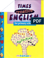 Times Creative English for Primary Schools