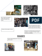 Poverty Assignment