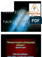 PALESTRA TUCUMAN - Fotos InfoPalestra 2011