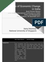 28 Plenary Rahul Mukherji