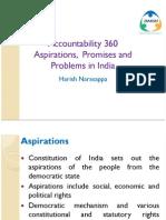 30 Accountability Harish Narasappa