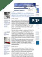 Modelos Pedagogicos y Planificacion
