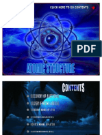 5559501 Project on Atomic Structure