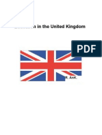 ENG - Education in the UK
