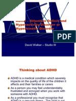 Add Adhd Workshop