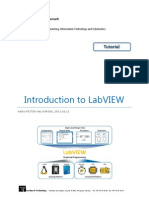 Introduction to LabVIEW[1]