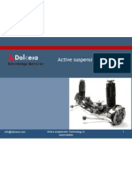 Active Suspension Systems - Patent and Technology Landscape Report - Key Players, Innovators and Industry Analysis