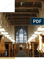 2011 Annual Library Report