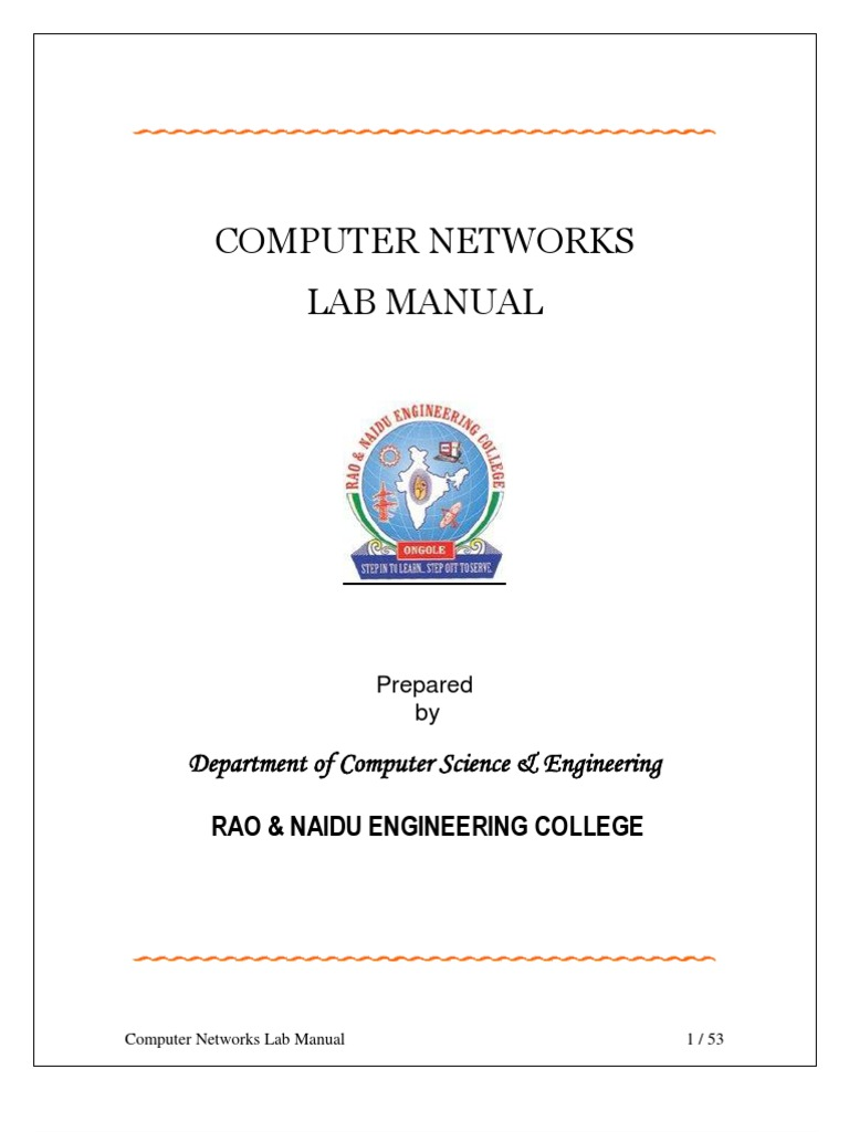 JNTU B.tech Computer Networks Lab Manual All Programs (1) | Network Socket  | Cipher