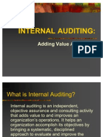 5 Internal Audit