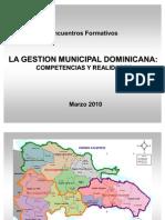 Presentacion ENCUENTRO FORMATIVO