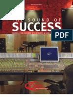 Dm i Sound of Success