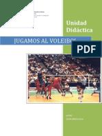 Bloque2 Javier Ortega Oliva UD Voleibol