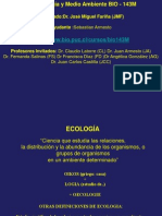 3. Principios de Ecologia - Ecol Individuo - Poblacion - Comunidades