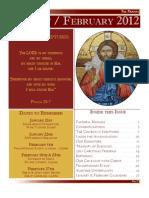 2012 January & February Promise for Website