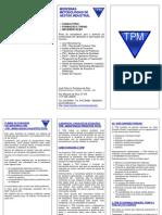 TPM Consultoria e Formação Em Portugal