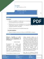 Revista Fiscal Marimón Abogados Enero 2012