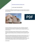 Construcciones livianas