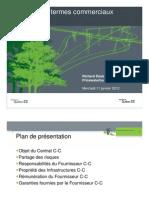 3 Presentation PwC - Projet Turcot C C