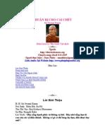 Chuan Bi Cho Cai Chet - Sri Swami Rama - Ly Thu Linh Dich