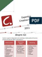 Creative Ideas PR & Marketing Ro