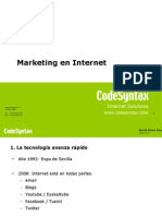 Marketing en Internet (es) - WPD