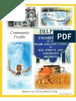 12 Community Profile