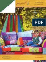 Westminster Lifestyle Fabrics Fall 2011 Catalog