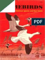 Gamebirds - A Golden Nature Guide