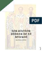 LOS PADRES APOSTÓLICOS