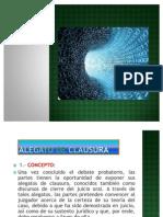 ALEGATO DE CLAUSURA1