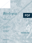 Apostila - Concurso Vestibular - Biologia - Módulo 04