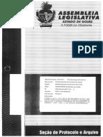 PL 5410-11 - Vapt-Vupt (Autoconvocação do Legislativo)