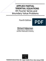 40181680 Applied Partial Differential Equations R Haberman 4ed 2004