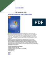 Windows XP Professional SP2 PT BR