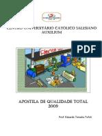 Apostila Qualidade 2009[1]