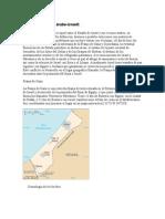 Guerra Israeli Arabe