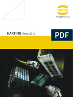 Harting News 2011