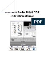 Embedded Coder Robot NXT Instruction En