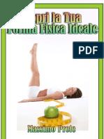 Report - Scopri La Tua Forma Fisica Ideale