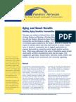 smart growth & aging - building aging-sensitive communities